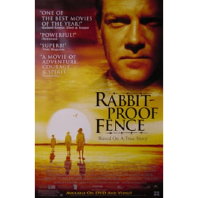 rabbit proof fence essays belonging