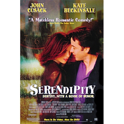 Star of the movie serendipity