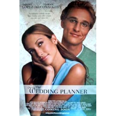 watch the wedding planner full movie free