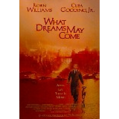 What Dreams May Come Movie Review 1998  Roger Ebert