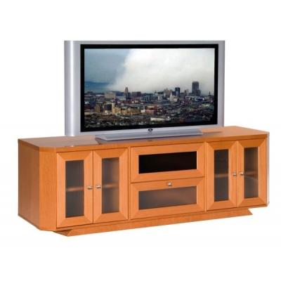 """70"""" Transitional Console"""