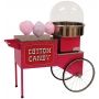 Matching Cotton Candy Cart Accessories Not Included