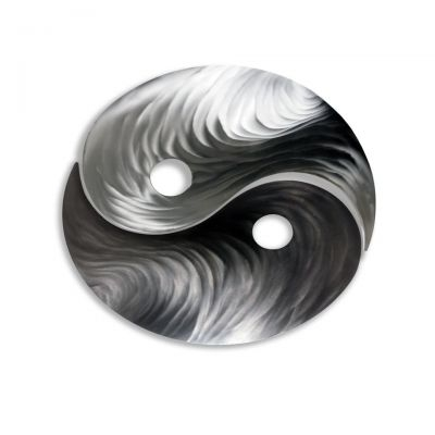 Yin Yang Wall Art - Stargate Cinema