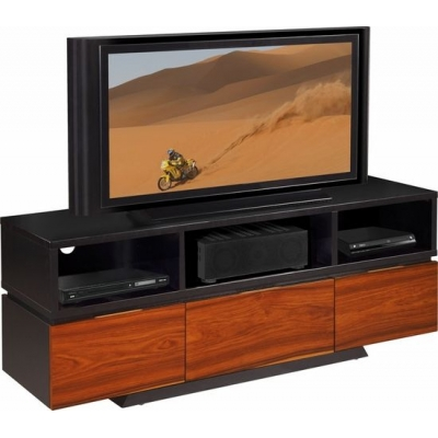 "65"" Contemporary TV Entertainment Console"